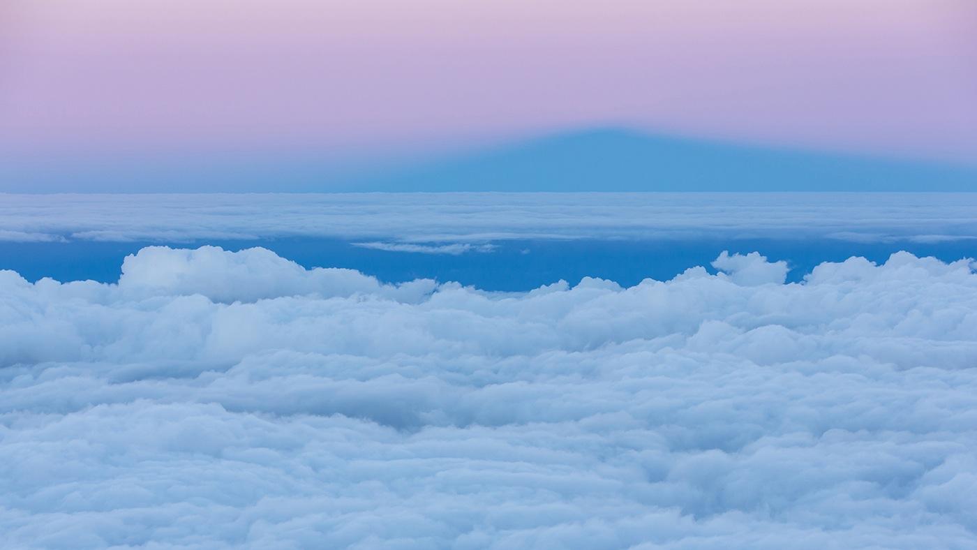 Le lit des Dieux 16/9 (Piton des Neiges) - Réunion