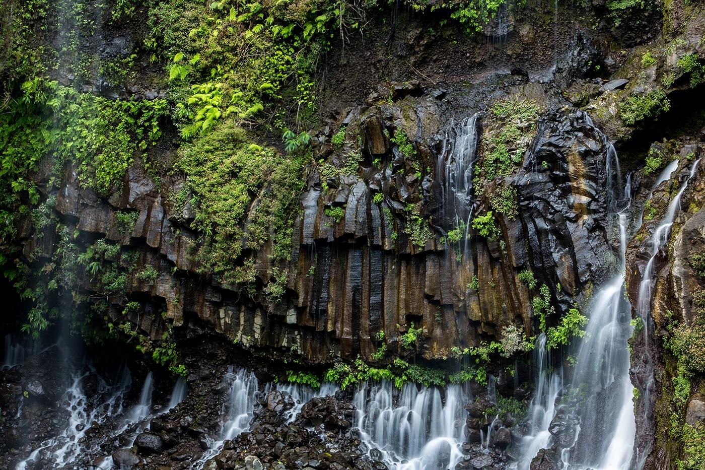 Cascade Langevin / Grand Galet / Ferrite