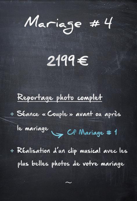 Mariage #4c