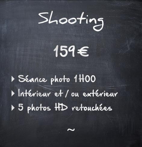 Shooting b