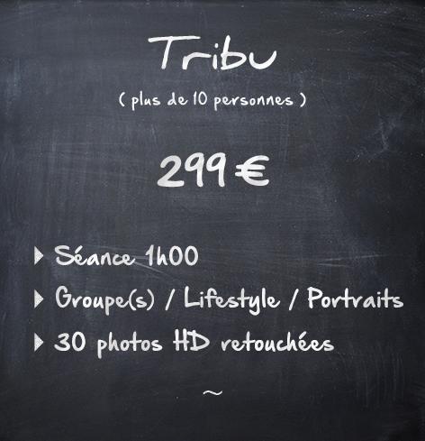 Tribu 2
