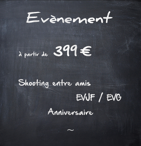 Amis Evènement