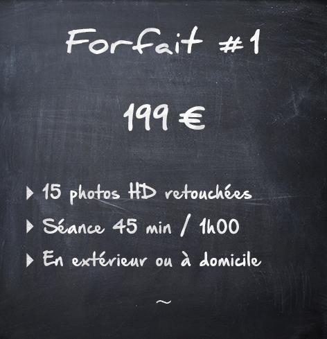Amis forfait #1