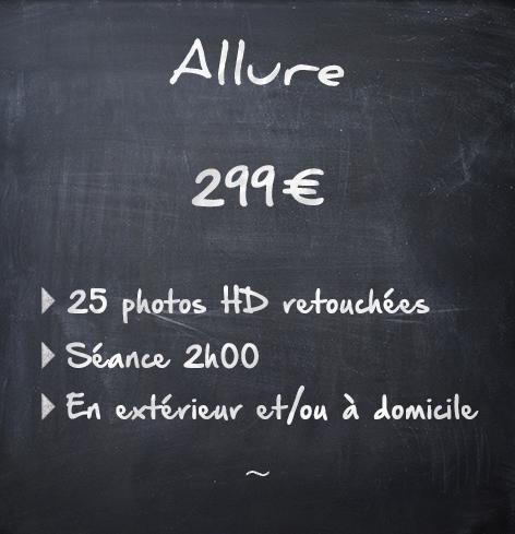 Animaux Allure