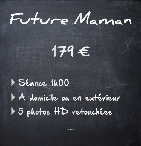 Forfait Future Maman