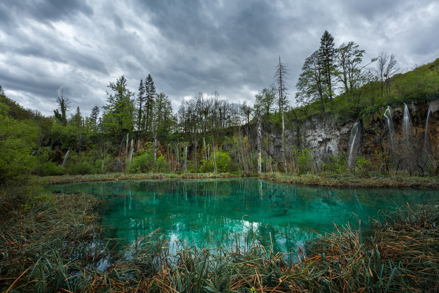 photographe-paysage-croatie-Plitvice-guillaume-heraud-01
